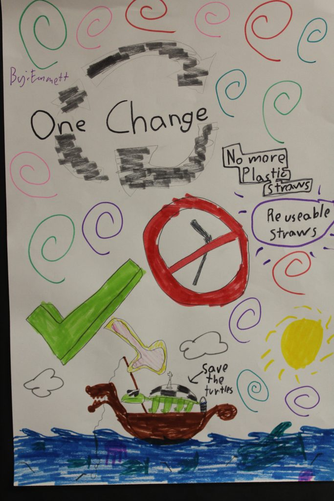2020 Dent County Winning Poster Entry